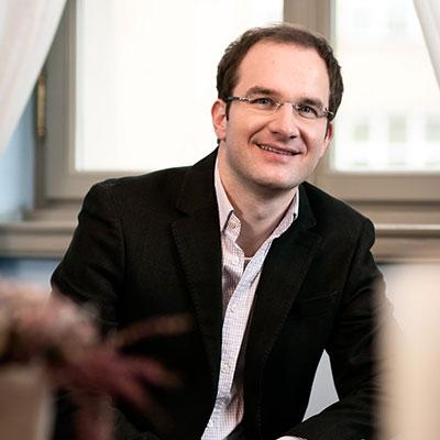Tobias Berndt